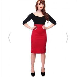 Collectif Skirt